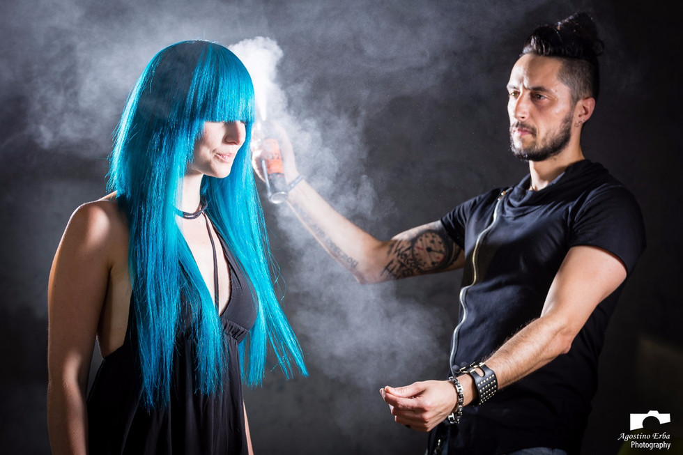 Stile e hairstyle a Monza: i tuoi capelli dicono qualche cosa di te?