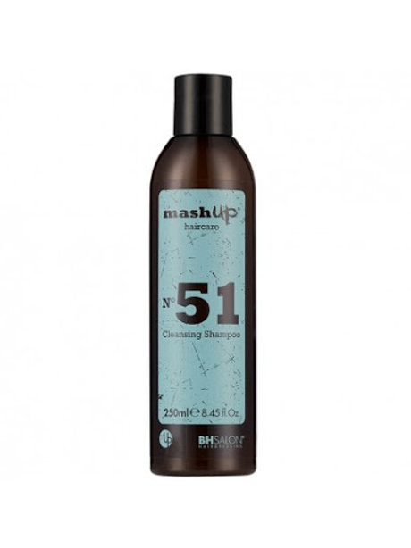 51 CLEANSING SHAMPOO