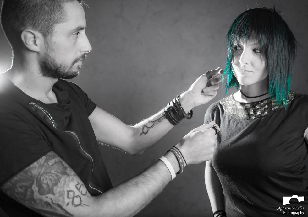 I parrucchieri di Monza ti spiegano come ottenere uno stile ribelle, grazie al taglio Grunge cut!