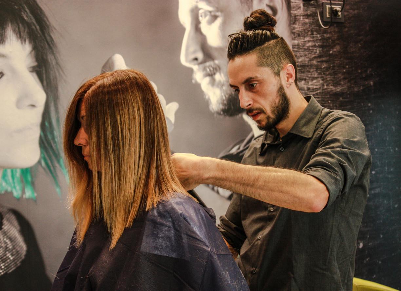 I Creatori di Immagine, parrucchieri a Monza, ti presentano Hot Bob Cut. Il taglio giusto per uno st