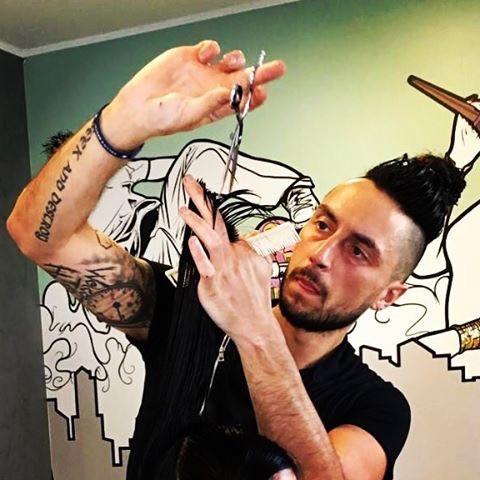 Parrucchieri Monza docet: Ozzy insegna come migliorare il tuo stile, migliorando la qualità del cape