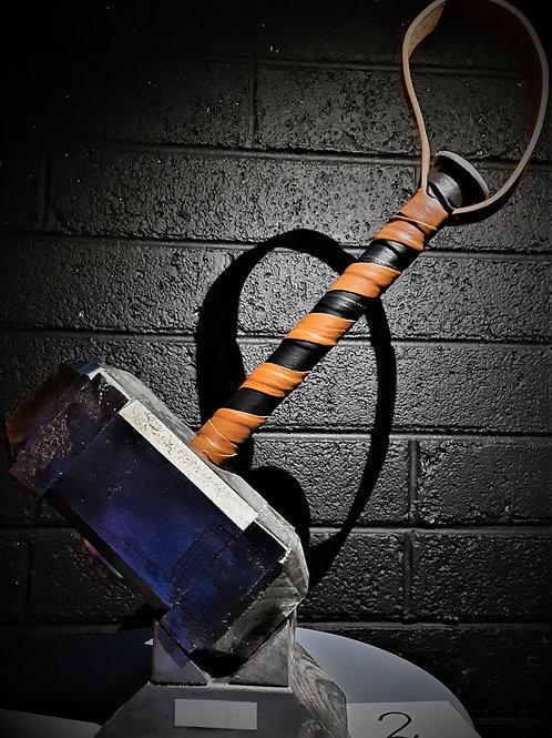 The Odin Hammer #2