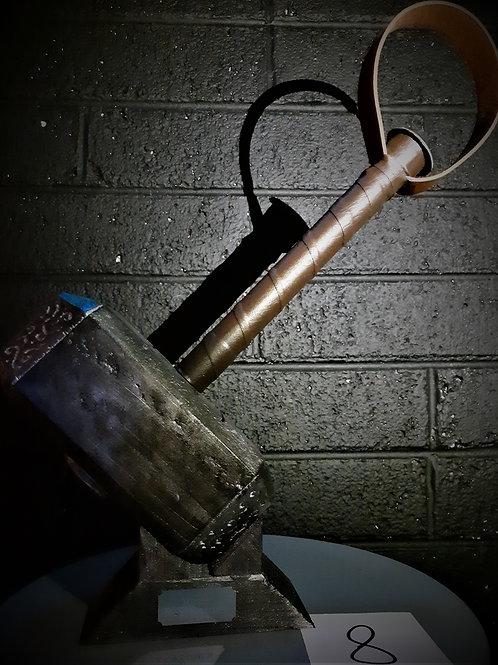 Mjölnir The Thor's Hammer #8