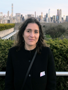 Vanessa Miler-Fels