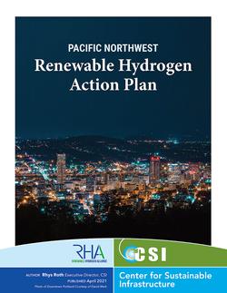 CSI Renewable Hydrogen - Action Plan Cov