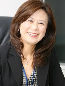 Yumiko Damashek