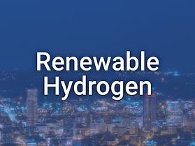 Pacific Northwest Renewable Hydrogen Action Plan