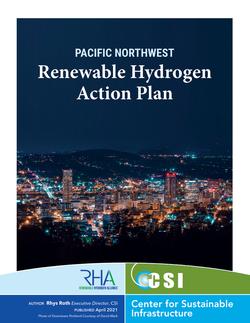 The Pacific Northwest Renewable Hydrogen Action Plan
