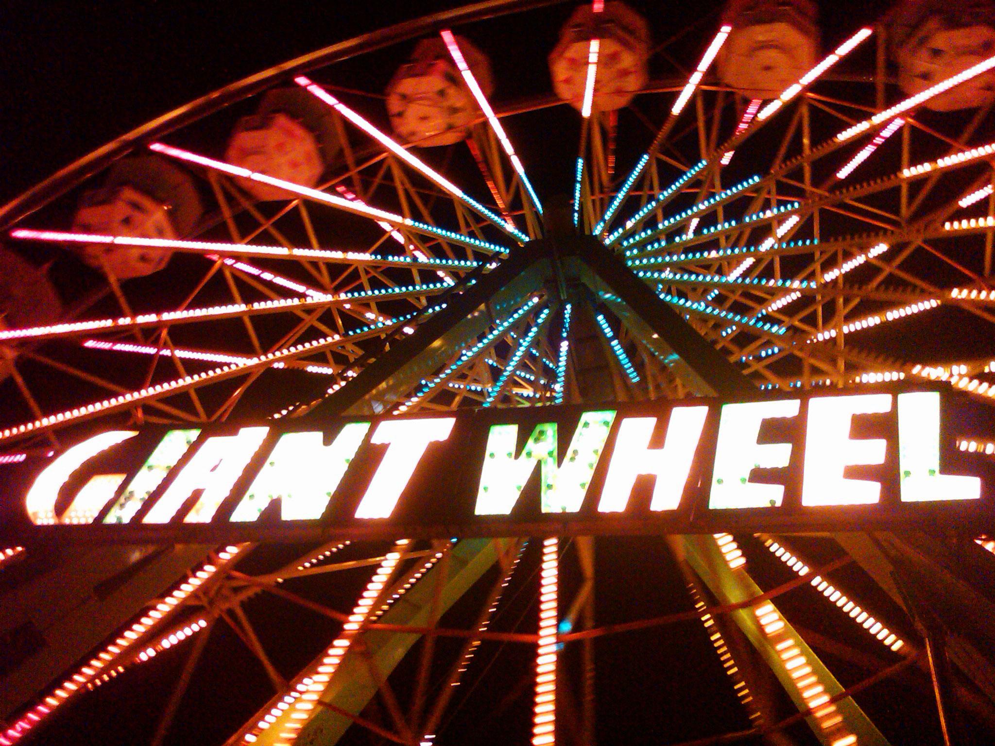 Giant-Wheel