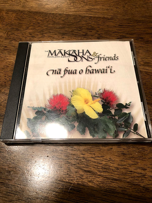 Makaha Sons of Ni`ihau 2001年