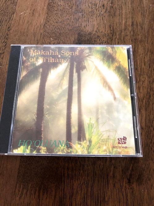 Makaha Sons of Ni`ihau 1991年
