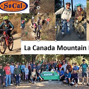 MWBA NICA Trail Day