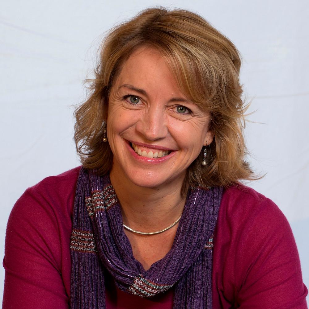 Naomi Reed is our Keynote speaker