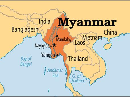 Myanmar Update - PAIS