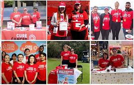 Event Volunteering Opportunities