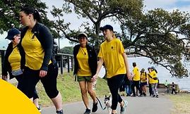 AMF Walking Challenge 2021