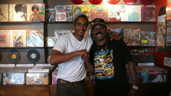 DLEE with Will Hart of the Delfonics