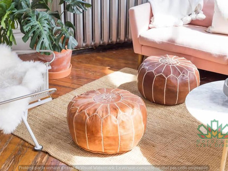 BOHEMIAN GLAMOUR | 10 must have decorating essentials