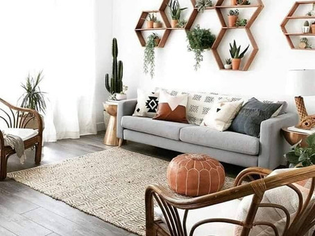 Moving To A New Home? Add These Must-Have Minimalist Moroccan Decor Pieces