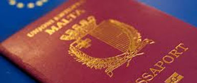 Passport | Fiduscorp | Malta