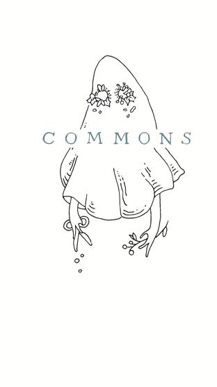 Commons Merch Design