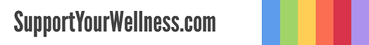 SupportYourWellness.com Generic Banner.p