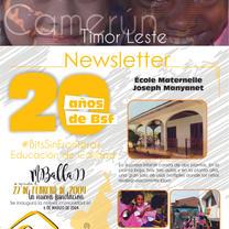 Newsletter-Abril 2021