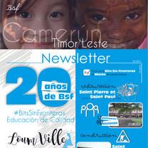 Newsletter- Marzo 2021