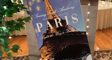 Paris Gala