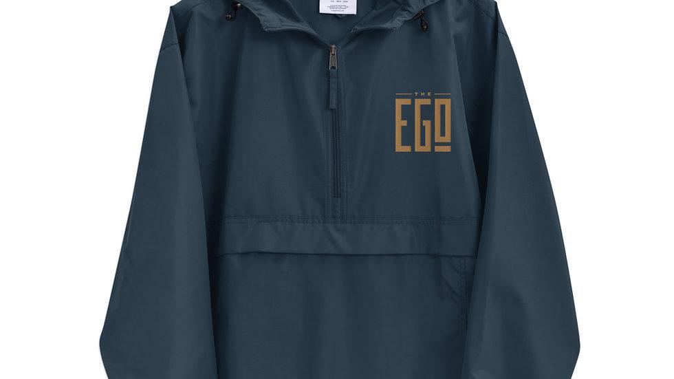 """""""The Ego"""" Champion Jacket"""