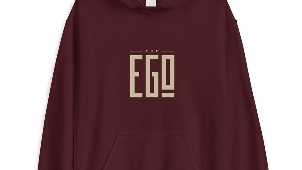 """The Ego"" Hoodie (Unisex)"