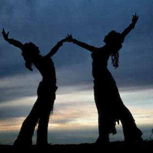 Cultivating Feminine Energy (for women)