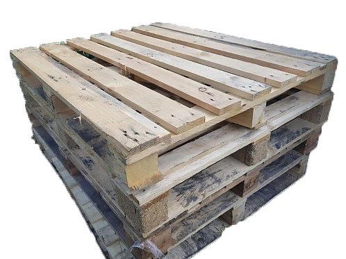Standard Pallets - Grade A - 1200x1000mm