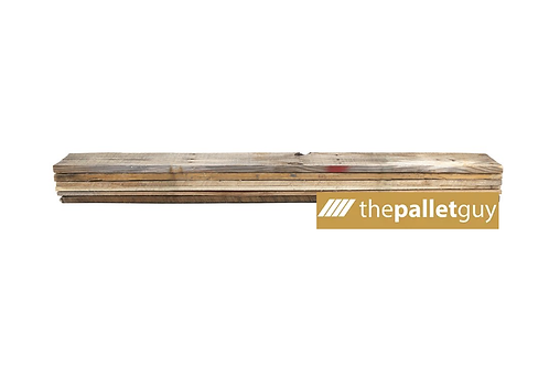 Pallet Boards / Slats - 1 To 100sqm available