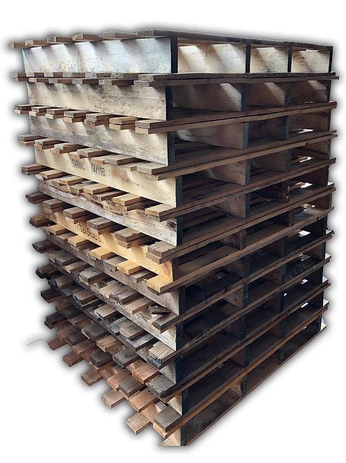 Same/Similar Size Project Pallets