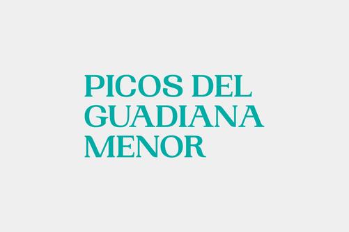 PICOS DEL GUADIANA MENOR