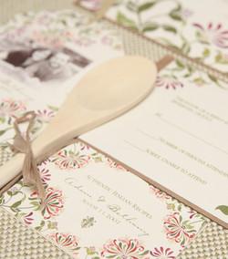 Wedding Stationery | Nouveau Bloom