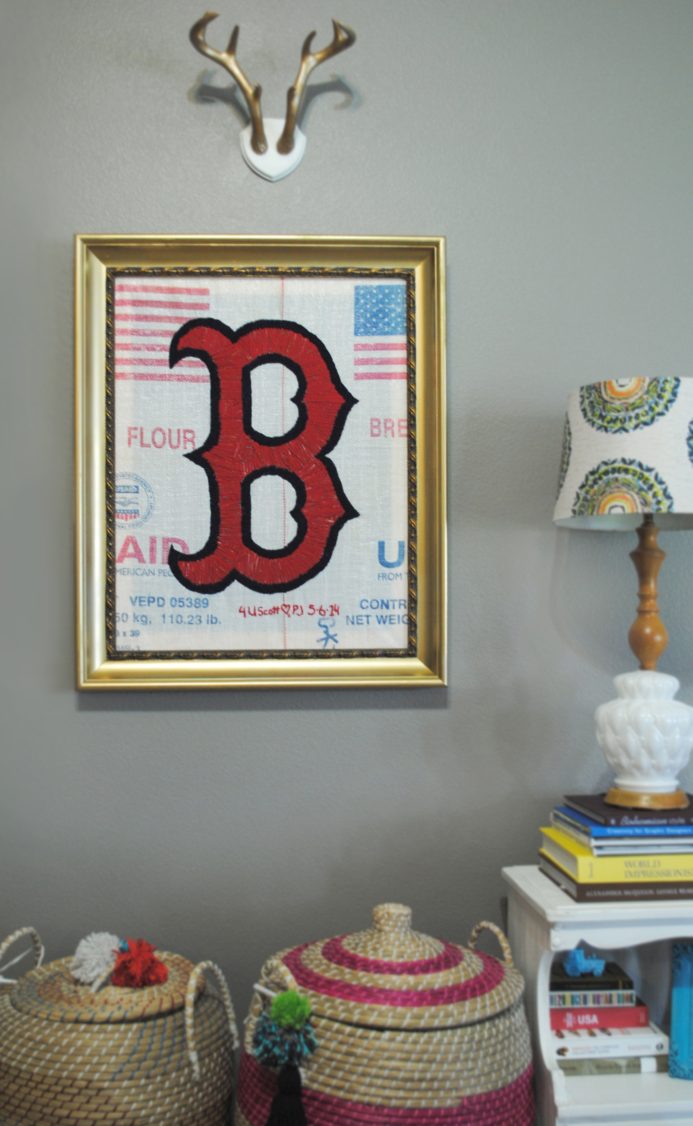Boston Embroidery