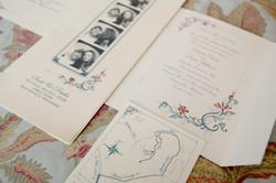 Wedding Stationery | Florentine
