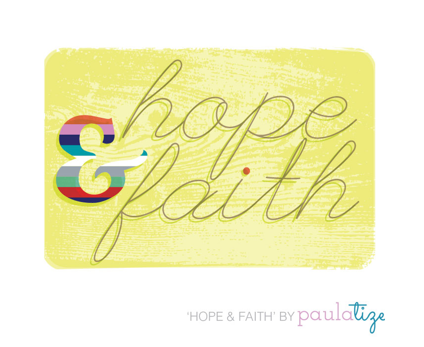 Hope & Faith