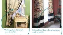fabric & curtains