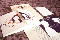 Wedding Stationery | Cameo