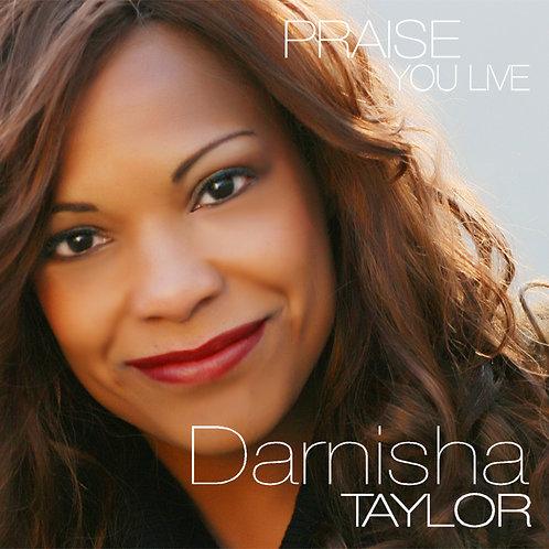 Praise You Live CD