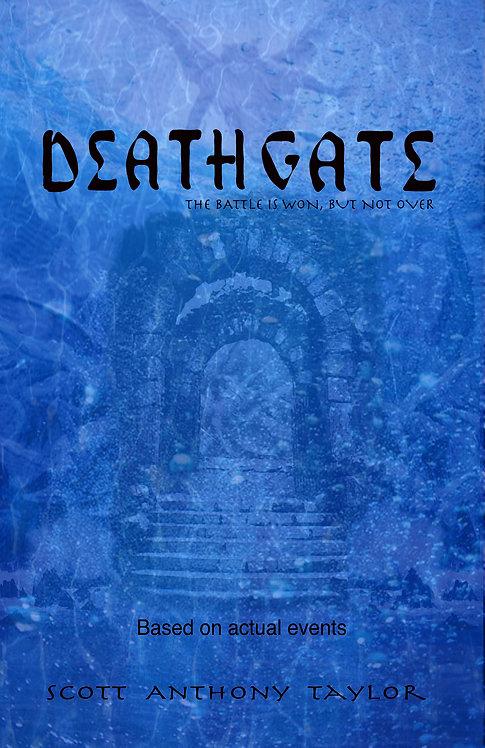 Deathgate Book