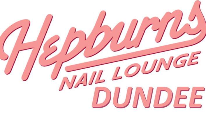 High Fives for Hepburns Nail Lounge!