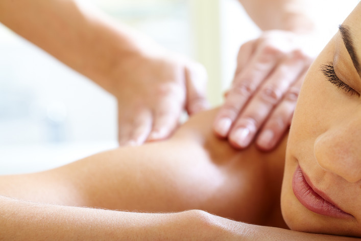 Benefits of regular massage therapy!