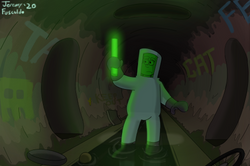 sewer shot Final 2