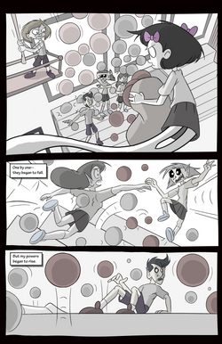 Amelia Enmity #1 (page 9)