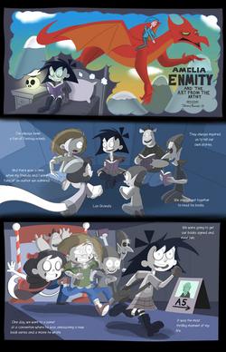 Amelia Enmity #1 page (1) Final