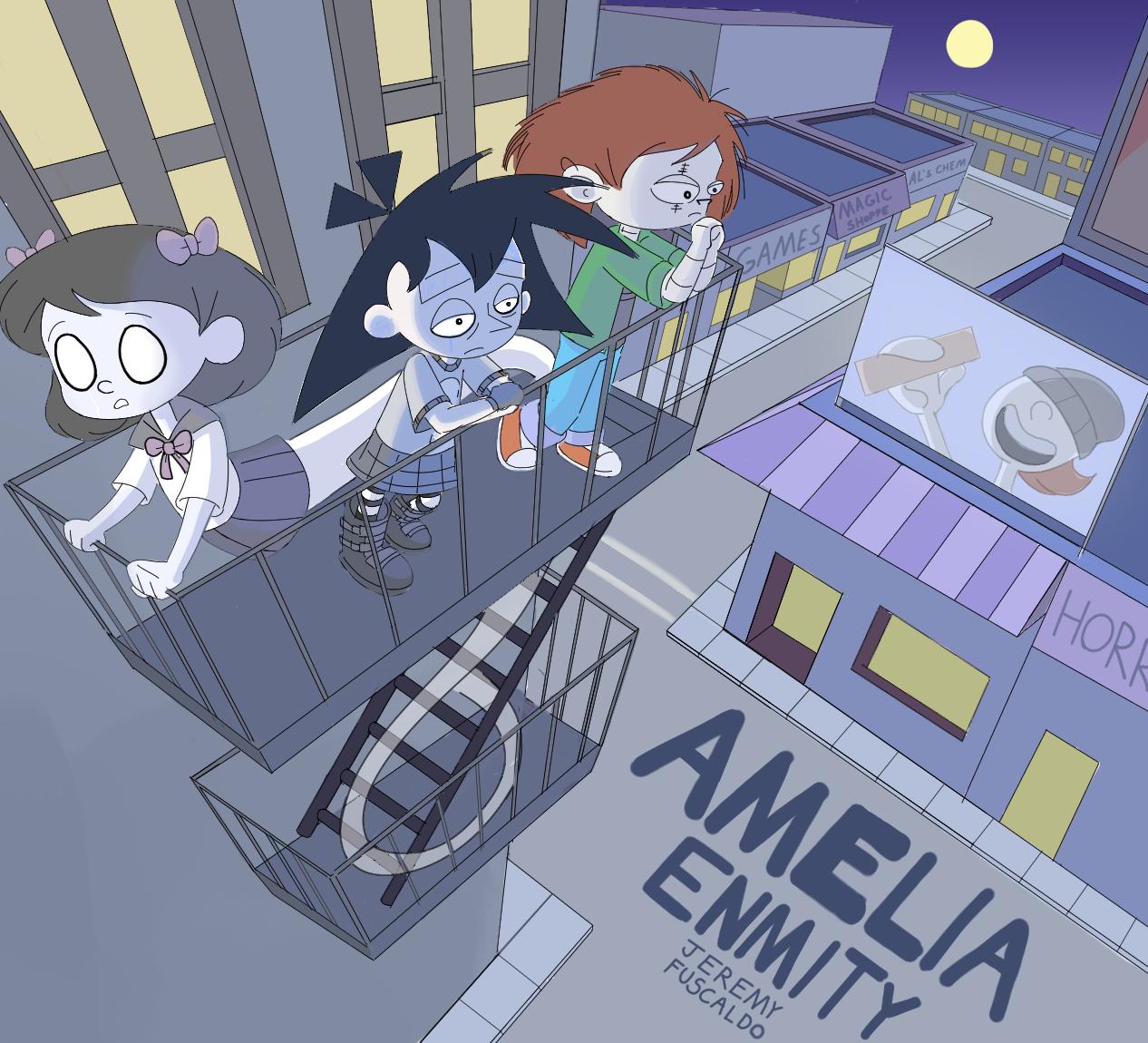 Amelia Cityscape Final